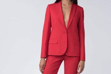 tailleur-rosso-perleka-creazioni